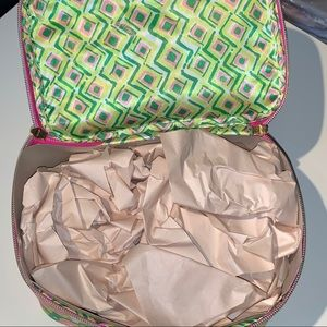 Lilly Pulitzer for Target Bags - Lilly Pulitzer for target LFT train case